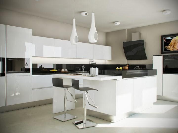 Кухня 3D - 15