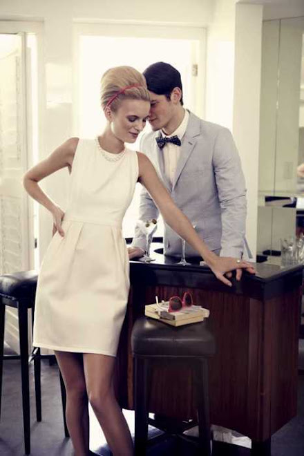 Fashion - Classic White