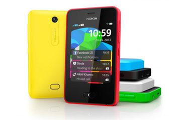 Spesifikasi hp Nokia Asha 501
