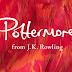 Pottermore libera dados sobre o resultado das vendas do último trimestre