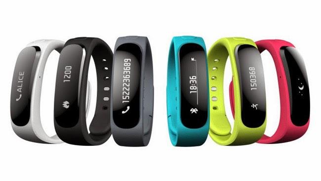 Huawei Talk Band B1 Smartwatch