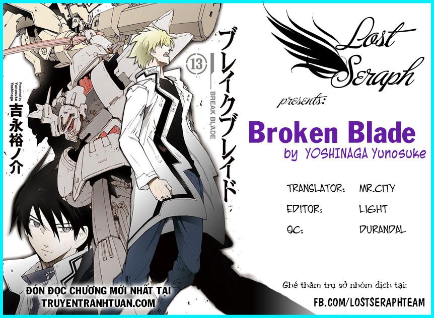 Break Blade Chapter 85 - Hamtruyen.vn