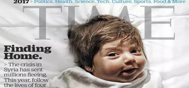 """Ο """"Αντίχριστος"""" θα γεννηθεί στην Ελλάδα και θα είναι παιδί λαθρομετανάστη!!!"""