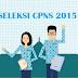 Dipastikan Tahun 2015 ada Seleksi CPNS