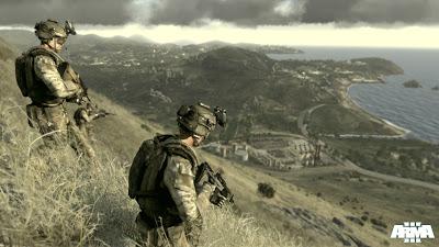 Arma 3 Game screenshots