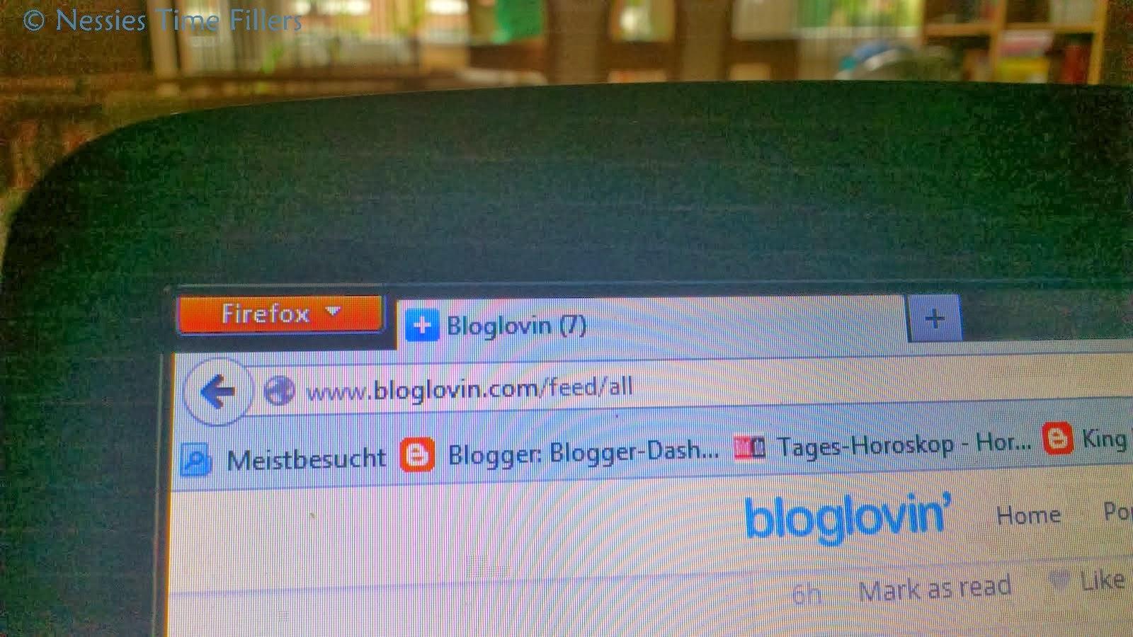 blog feeds