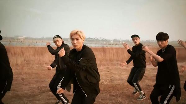 SPEED Jongkook Look at me now