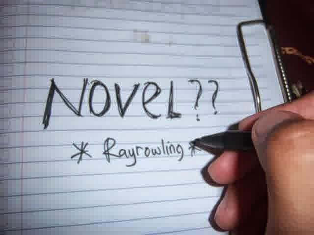 Novel adalah
