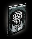Acquista l'artbook di CerteStorieNere!