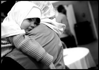 ibu, pahlawan sepanjang masa