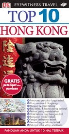 Seri Eyewitness Travel Top 10  Top 10 Hongkong