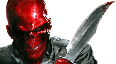 Red Skull Character Review - 1