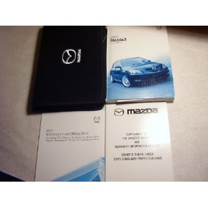 2007 Mazda 3 Review & Owners Manual