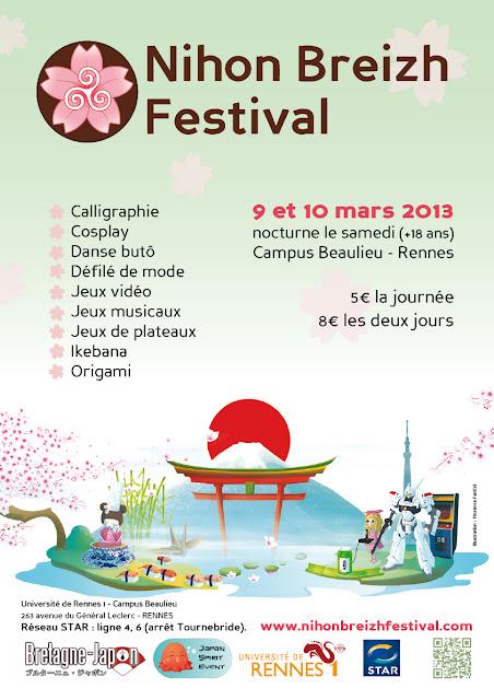 Nihon Breizh Festival