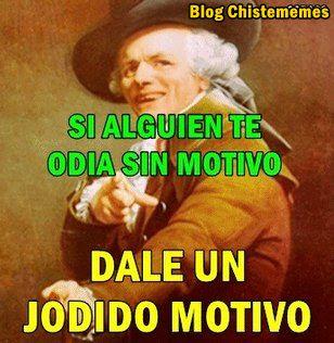 odio-sin-motivo-meme