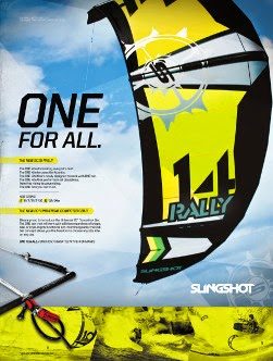 how to choose a kite size for kiteboarding