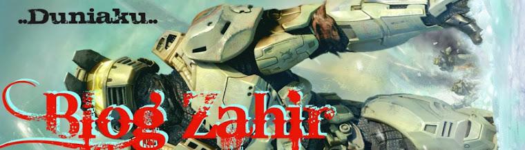 Zahir Haniff Zaini