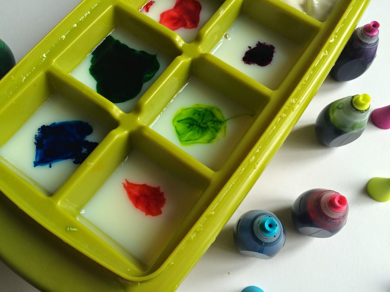 Drops Colors