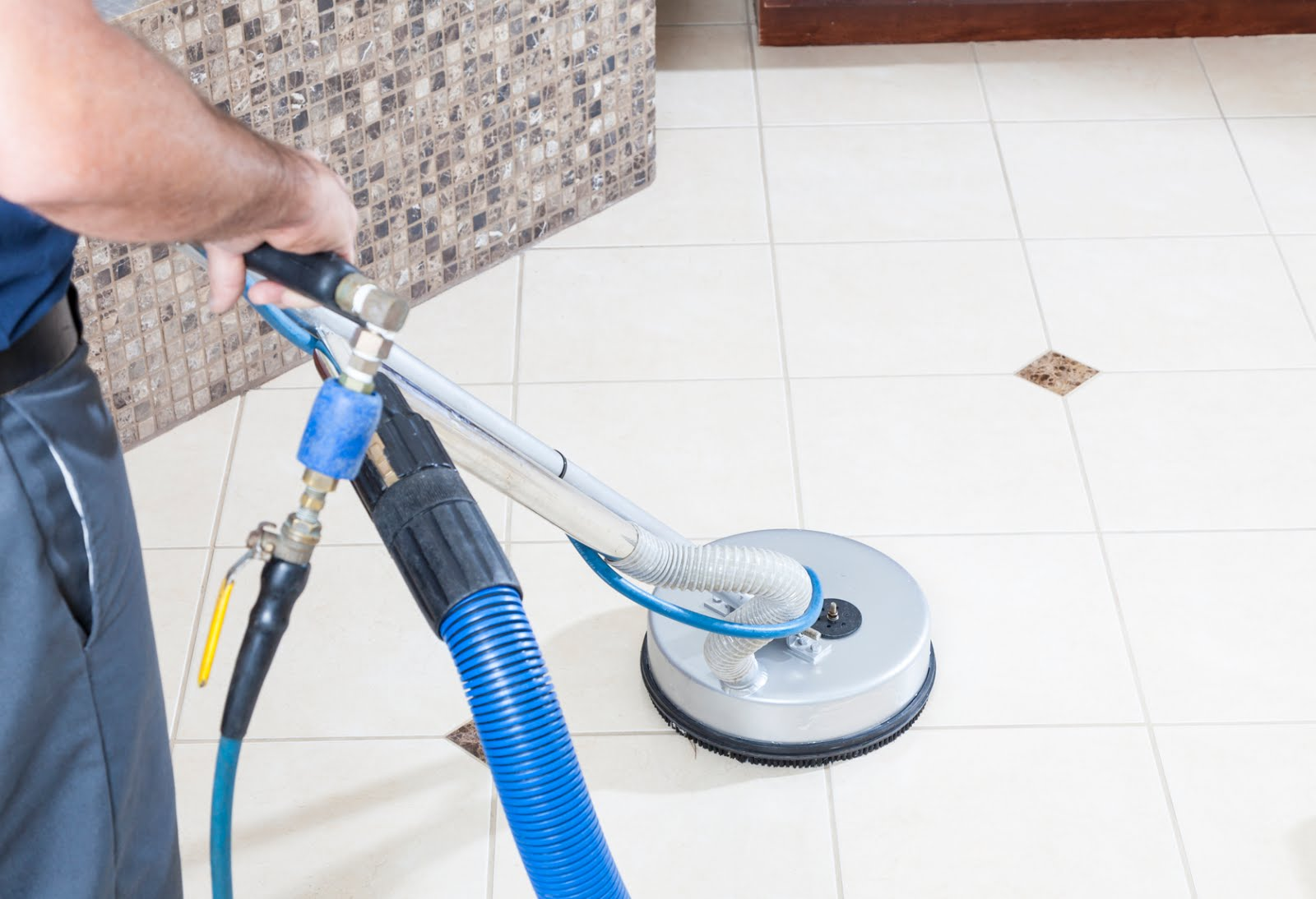 Tile Floors What You Need To Know Triple S Carpet Drapery Cleaners