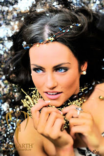 miss earth 2011 contestant Roxanne Smith