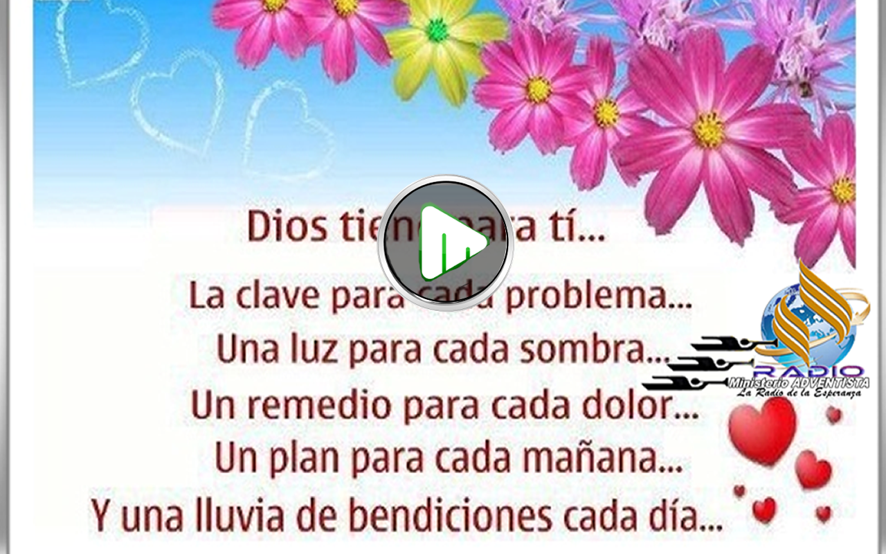¡Ánimo! - Mensajes Cristianos - YouTube