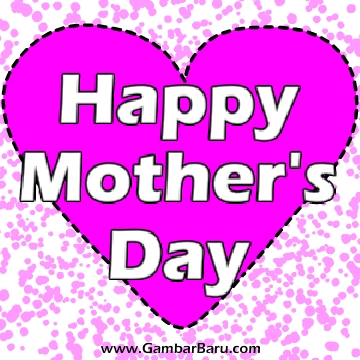 Happy Mother's Day Greeting e Card