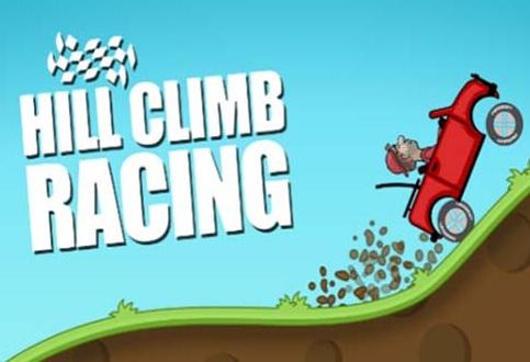permainan asik hill climb racing