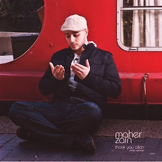Maher Zain, Thank You Allah