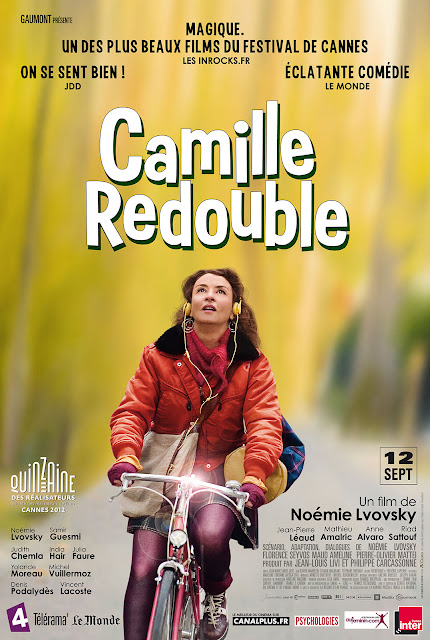 Camille Rewinds • Camille redouble (2012)