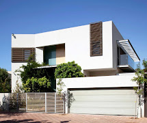 Two Stories House Design