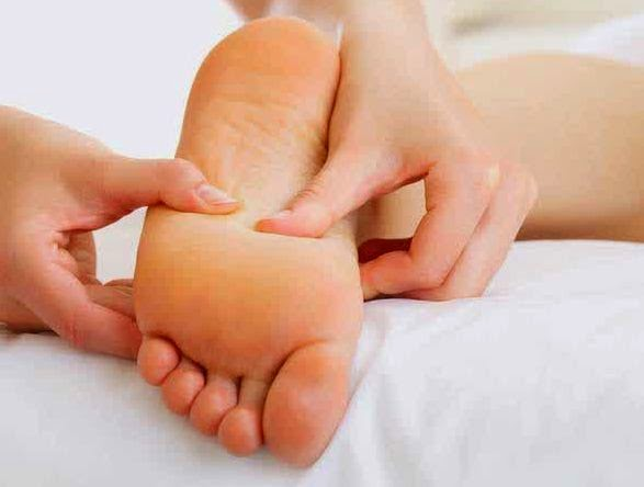 kaki bengkak mudah menyembuhkan cara tips