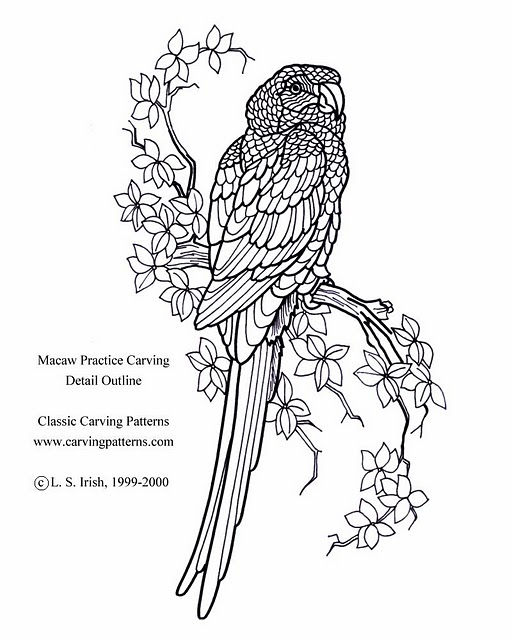 photograph relating to Printable Wood Carving Patterns titled Woodworking carving designs Information Odi Woodworkers