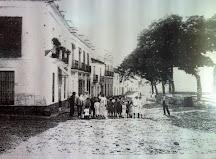 Sanlúcar: La Vida de Diario.