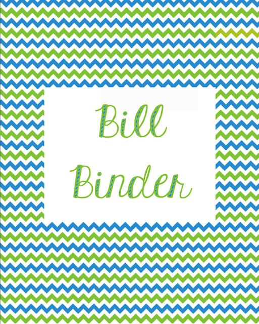 Bill Binder