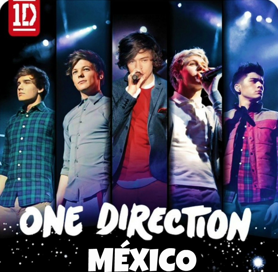 One Direction Mxico
