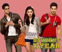 Student Of The Year - Bollywood Movie