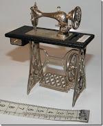 Amando Minha Máquina de Costura