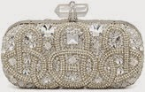 Marchesa Stone Clutch, Marchesa rhinestone clutch, couture handbag holiday 2014, best holiday designer clutch purse, glitter handbag, bling couture purse