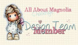 ♥ Proud to design for ♥
