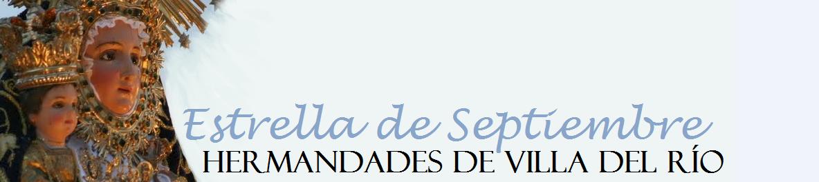 HERMANDADES DE VILLA DEL RÍO
