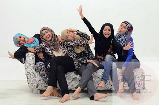 Drama Dunia Lola Astro - Amirah Filzah