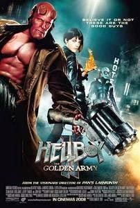 Hellboy II: Armata de Aur (2008) HD Online