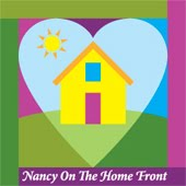 Nancy On The Home Front