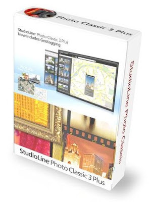 StudioLine Photo Classic 3.70.47.0 Plus