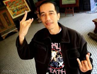 Jokowi (foto JLBI)