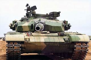 Gambar Mobil Tank