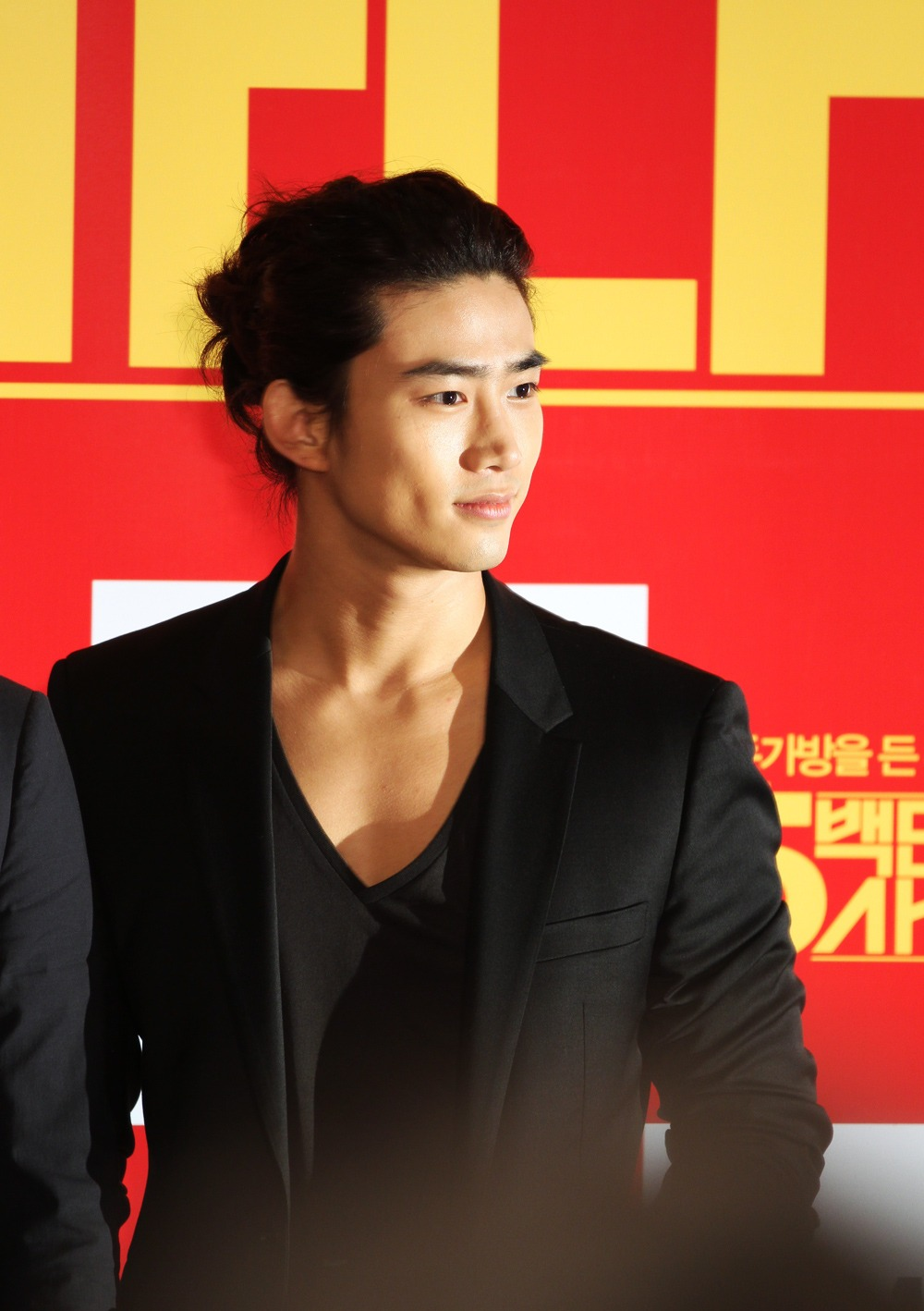 Korean Hairstyles Taecyeon 2pm Korean Hairstyles