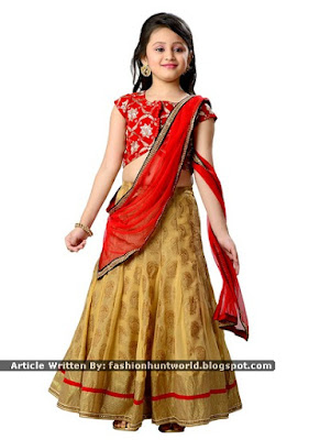 Beige Plus Reddish And Beige Plus Golden Kids Indowestern Dresses By Online Shopping Store