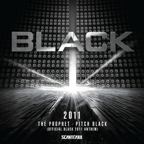 Download  musicasBAIXAR CD Black – Mixed By The Prophet
