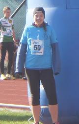 15. Chřibský Maraton 15.10.2011 :-)